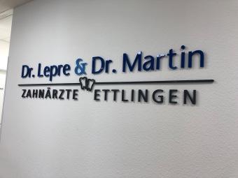 Werbetechnik günstig in Karlsruhe und Ettlingen