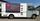 Transporter mit bedruckter Folie beklebt